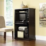 Buy Computer armoire to keep things organized