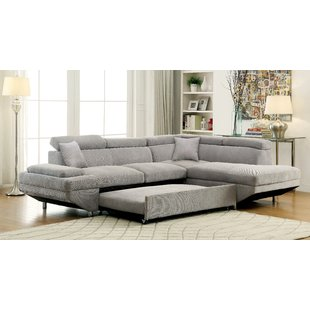 sectional sofa aprie sleeper sectional collection XUBAHBQ