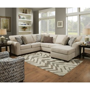 sectional sofa herdon sleeper sectional NQBMBLB