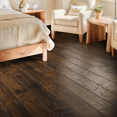 select surfaces woodland hickory laminate flooring EZSNDQD