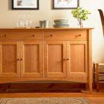 Shaker Furniture for Elegant and Easy Home Furnishing