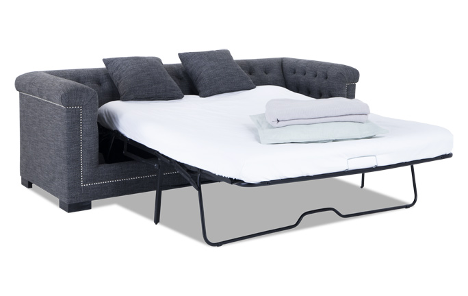 Sleeper Sofas – An Exquisite Choice to Live Practical