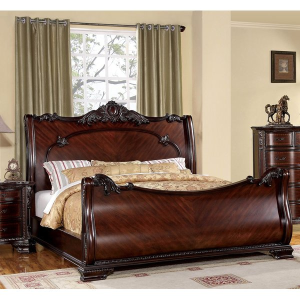 sleigh beds barstow sleigh bed NUWPHGY