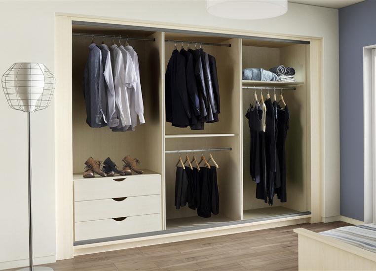 sliding wardrobe interiors vysoasy CVDSKIS