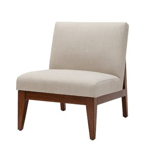 slipper chairs emanuel slant back slipper chair SIDBCFQ