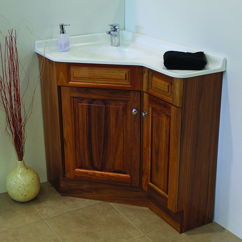 small bathroom corner vanity corner bathroom vanity design KFCSYPL