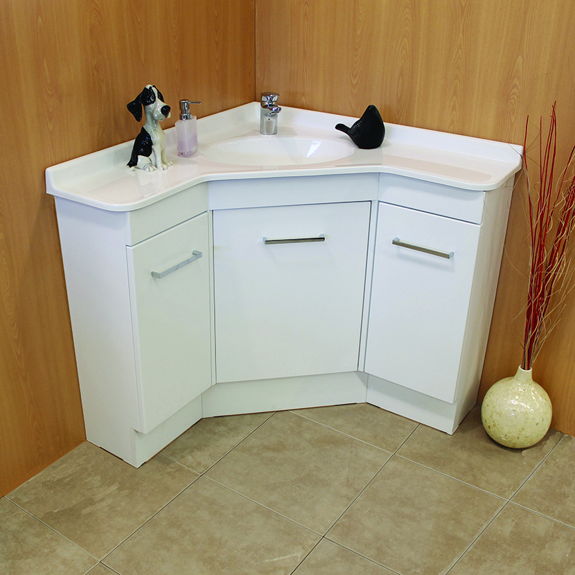 small bathroom corner vanity image corner bathroom vanity BPTZRXU