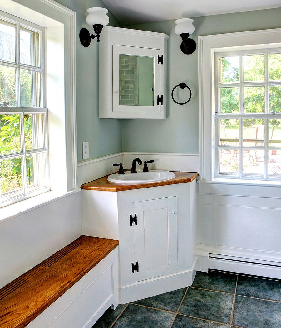 small bathroom corner vanity small bathroom corner sink vanity dog breeds picture diy bathroom HHRDHOC