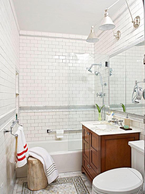 small bathroom decorating ideas baths TTEIPDD