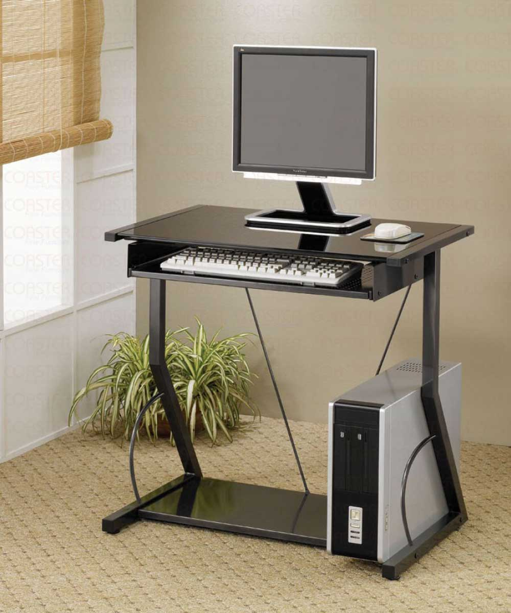 How to choose small computer desk