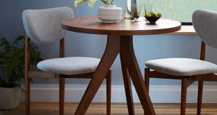 small dining table 13 small dining tables for the teeniest of spaces | apartment PNNYLOF