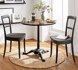 small dining table rae bistro table ... HWIIBDD