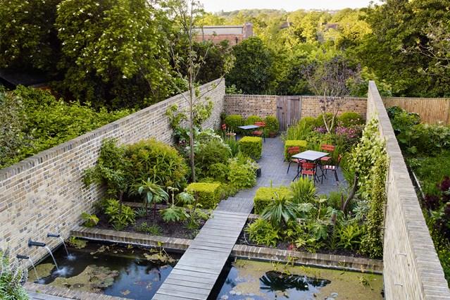 small garden design ideas 55 small urban garden design ideas and pictures MKTZEYB