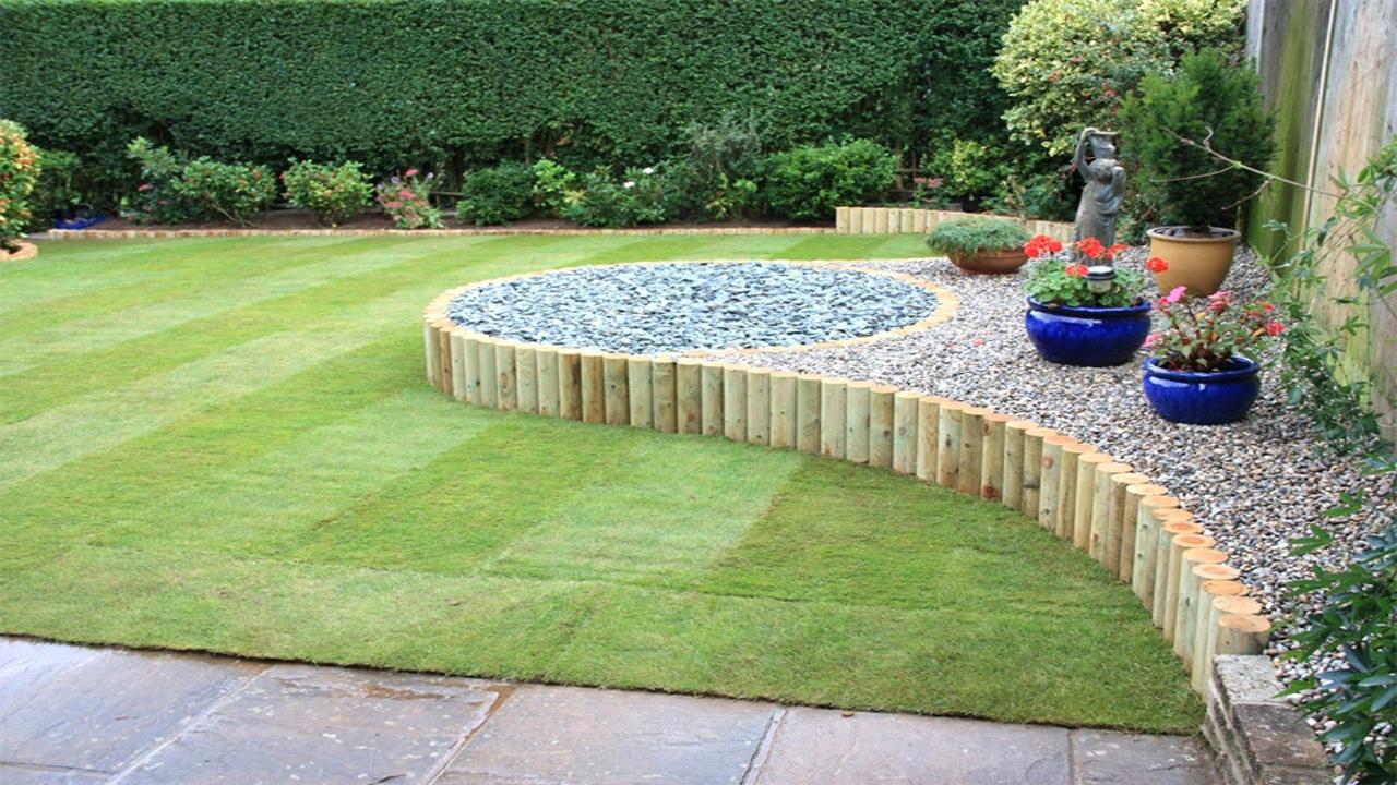 small garden design ideas garden design for small gardens-landscape design ideas PAFDDQT