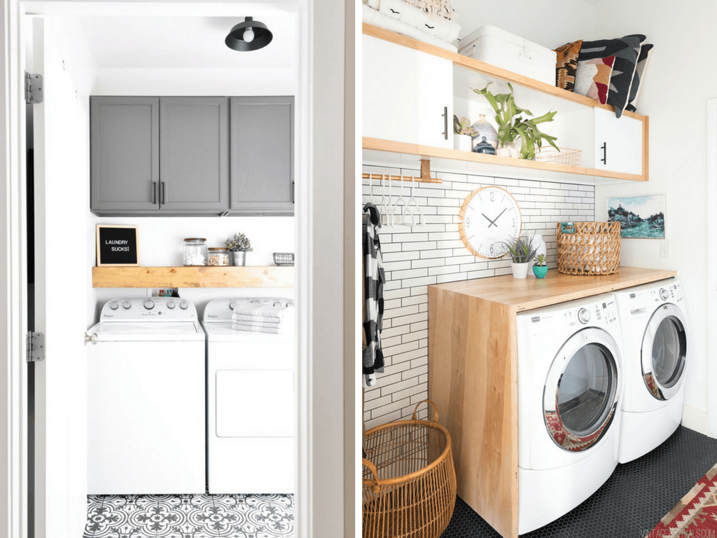 small laundry room ideas ideas for a small laundry room DWAQPFN