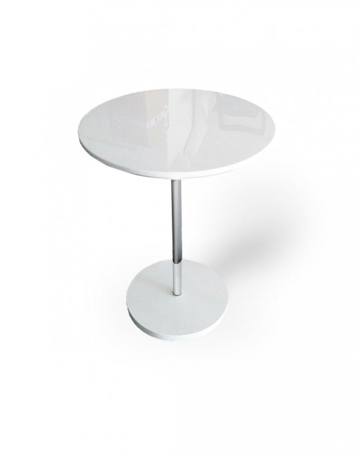 small table minima round side table VDXHIWL