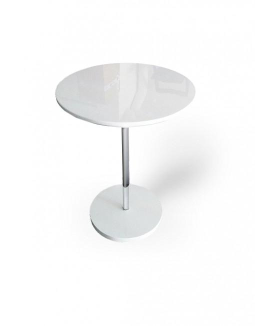 small table minima round side table VDXHIWL