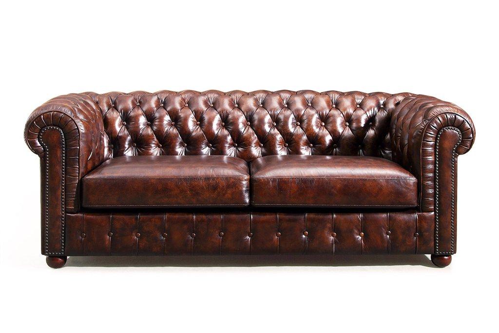 sofa chesterfield the original chesterfield sofa BYUSFVC