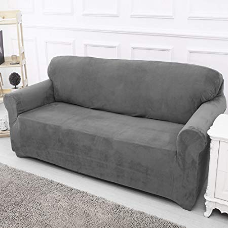 sofa covers slip over easy fit elastic fabric couch stretch settee NBOWKFA
