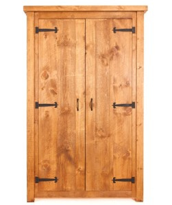 solid pine wardrobes from a world of oak a touch of NEOQWKC