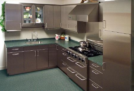 stainless steel kitchen cabinets stainless steel cabinet doors for interior applications UNGKWUH
