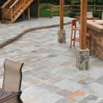 Stamped Concrete for Excellent pentameter of Your Garden and Patio