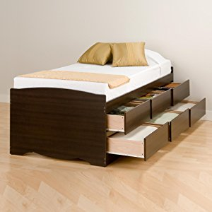 storage beds with drawers bed, storage bed, platform storage bed, 6 drawers, bedroom ARXUAPK