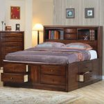 Advantages and Disadvantages Of Storage Beds With Drawers