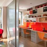 Modern and Inspiring Study Room Designs