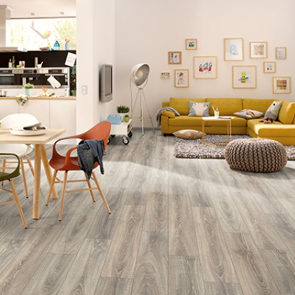 sydney grey oak 7mm laminate flooring PBBHTTT