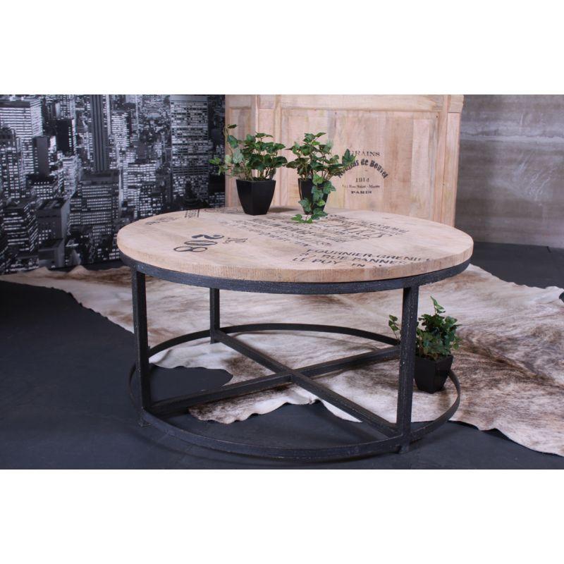 table salon table ronde salon table de salon ronde design en image NLSSSWH