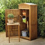 How to Build a Protective & Strong Garden Storage