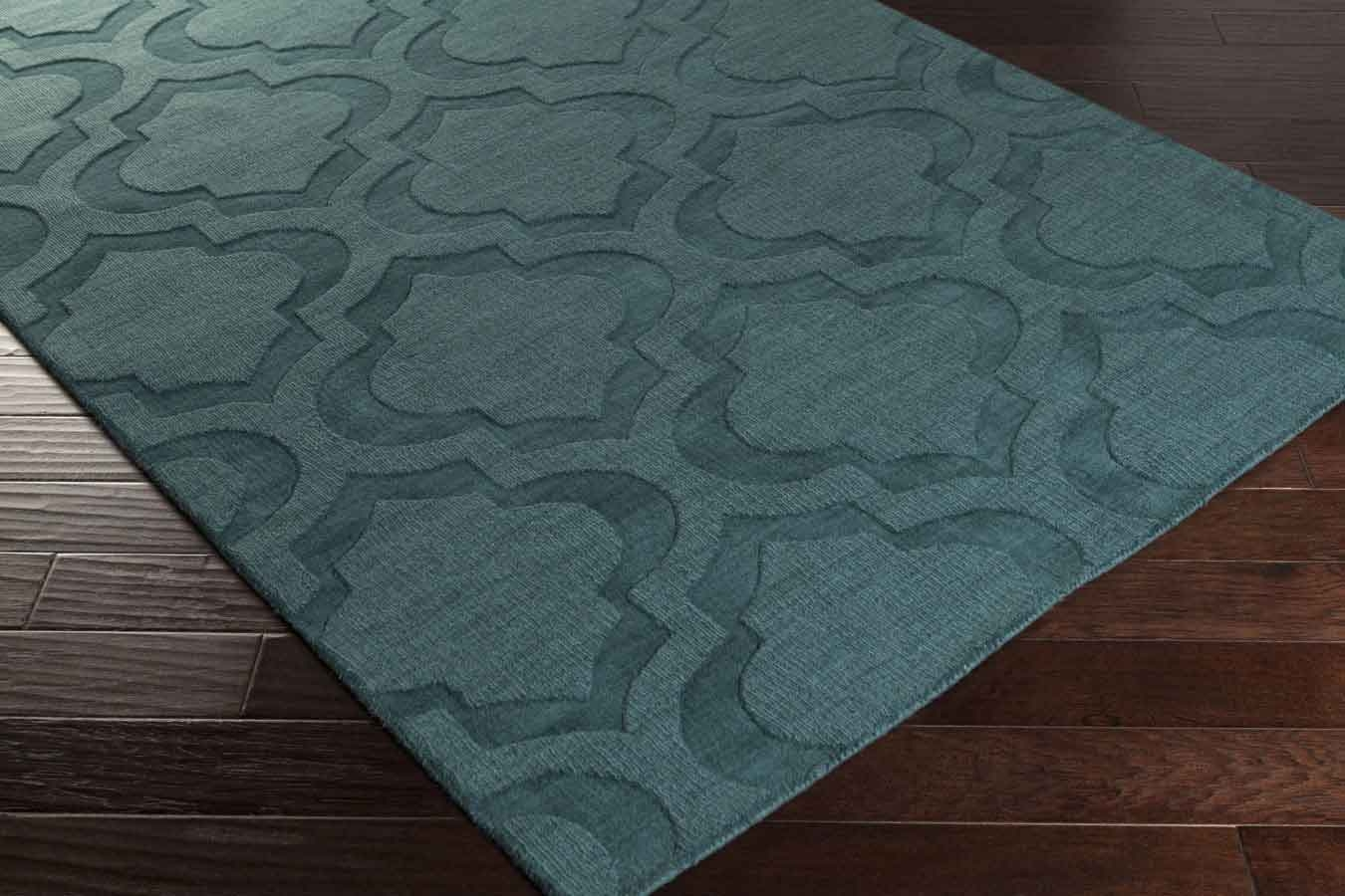 teal rugs artistic weavers central park kate awhp4010 teal area rug QZRUXEM