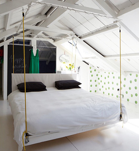 teen bedroom ideas collect this idea hanging-bed-for-teens WHVQRCQ