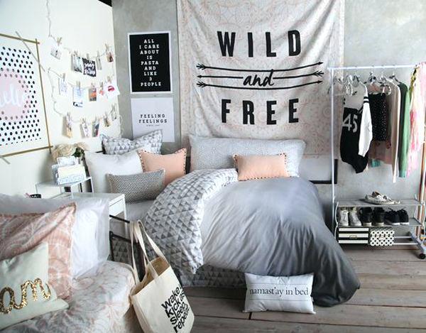 teen bedroom ideas teen room themes cute room themes for teenage girl teenage bedroom WLXLDOG