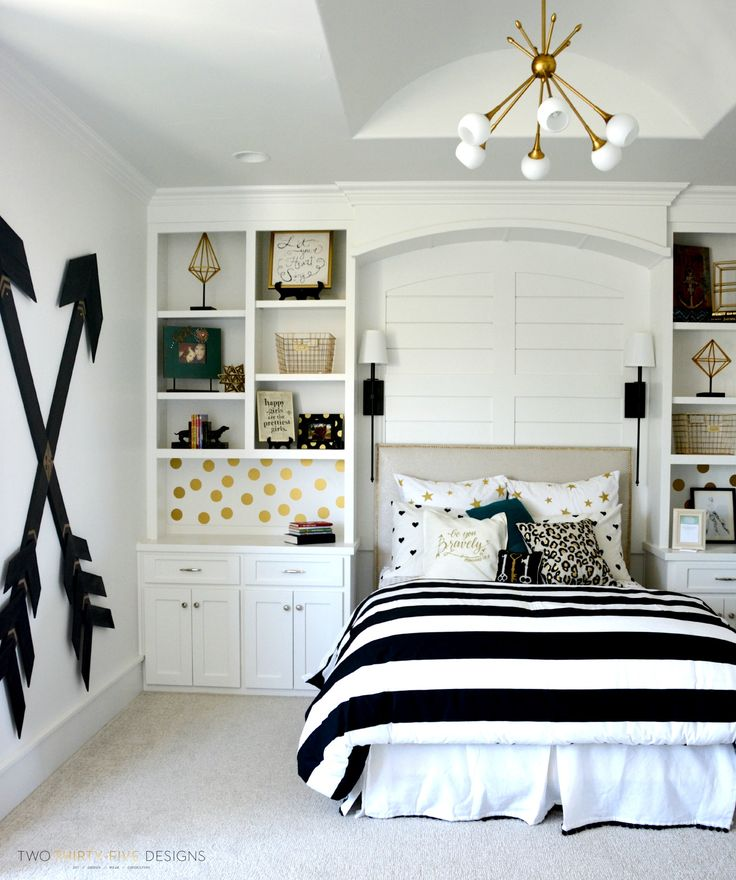 teenage girl bedroom ideas best 25 teen bedroom ideas on pinterest room ideas for teen VXFHUAP