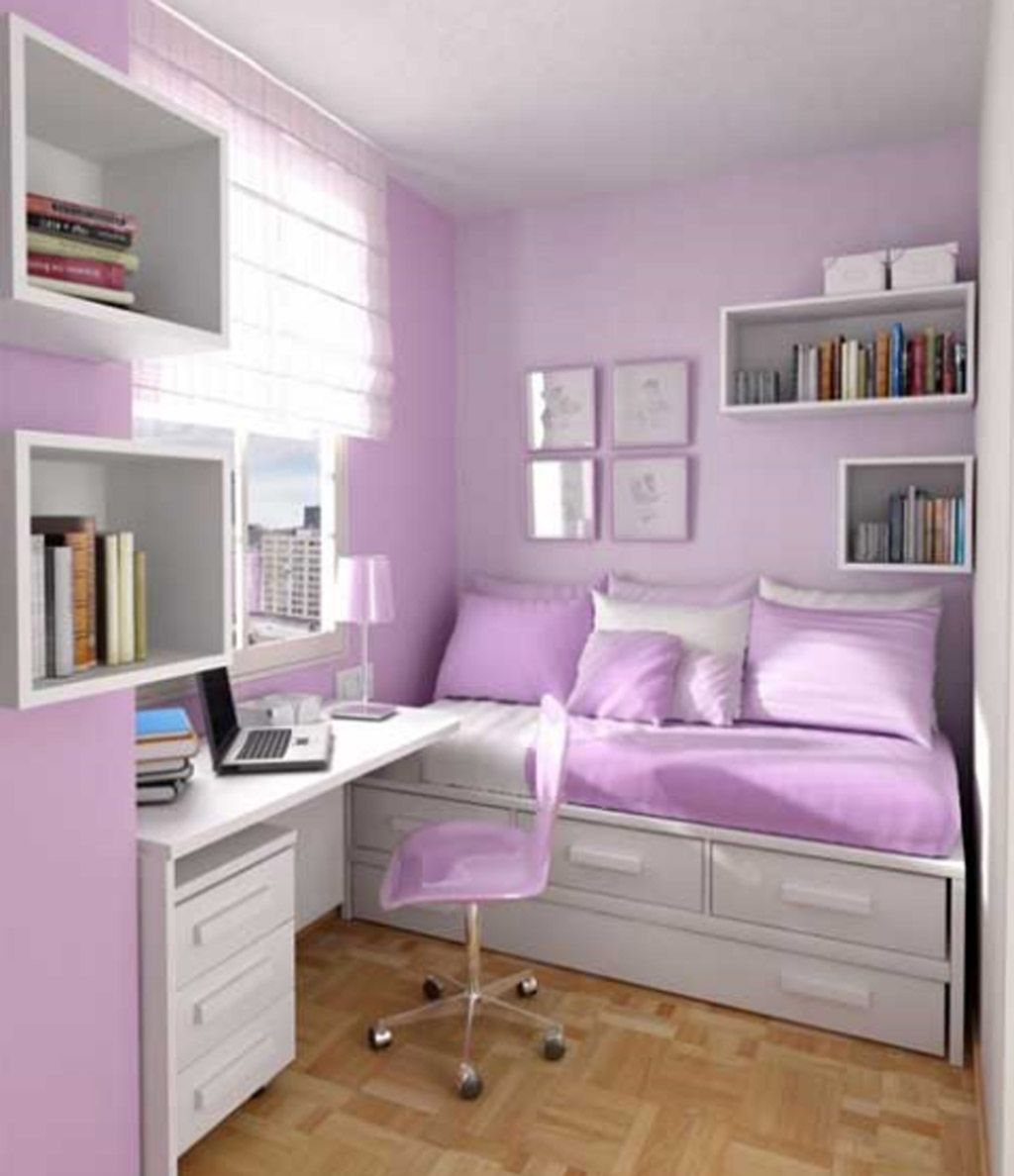 teenage girl bedroom ideas for small rooms cute bedroom ideas for teenage girls - best interior design blogs VYFZKEZ