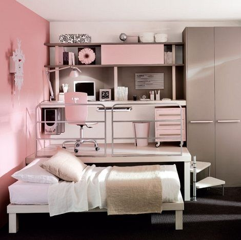 teenage girl bedroom ideas for small rooms small-teen-bedroom-design-for-girl even though my bedroom is a medium size  that RDPFZQQ