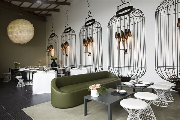 the home delicate restaurant interior design by logica:architettura QIRMRDL