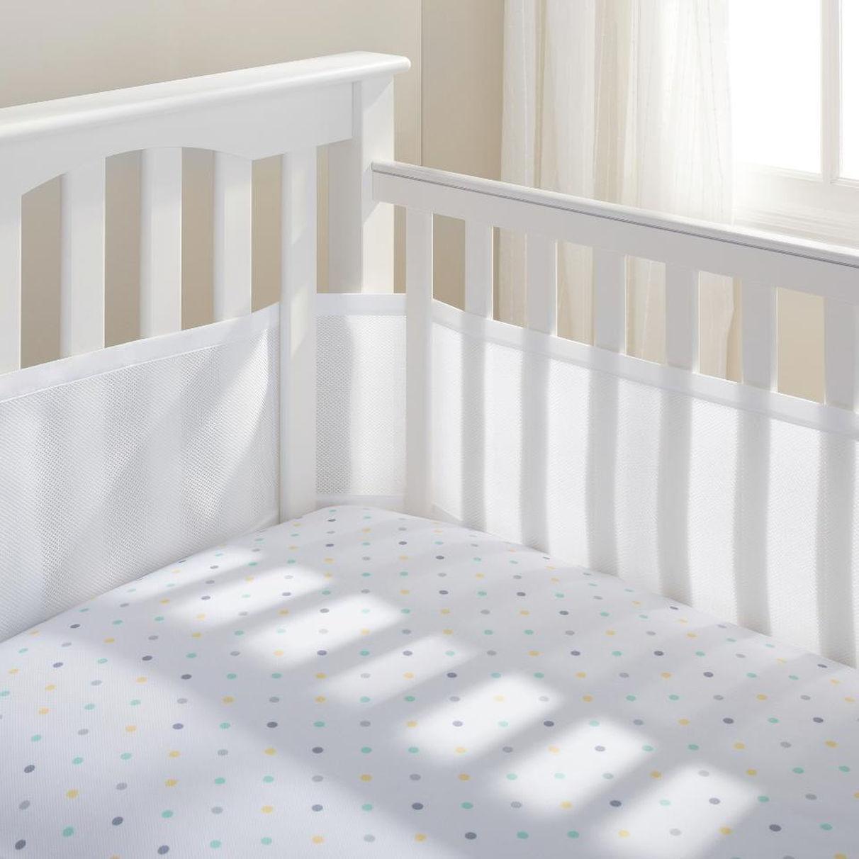 the loop-de-loo™ brand baby crib bumper NLQQZHI