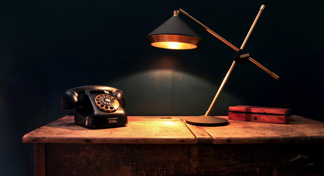 Task Lighting with Proper Contrast Makes Your Tasks easy