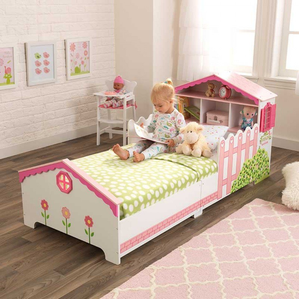 How to Choose Toddler Beds