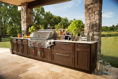 trex outdoor kitchens ERWEESM