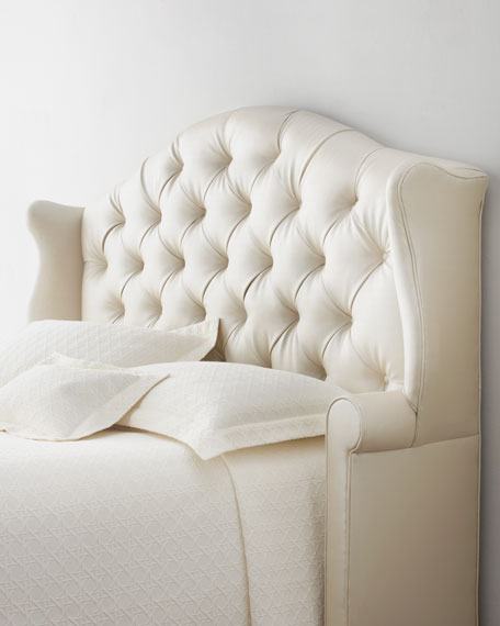 tufted headboard  SHYXPPK