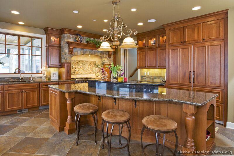 tuscan kitchen style tuscan kitchen design INJGOUY