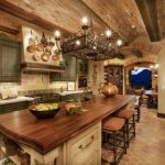 Tuscan Kitchen Style Brings Warmth at Home