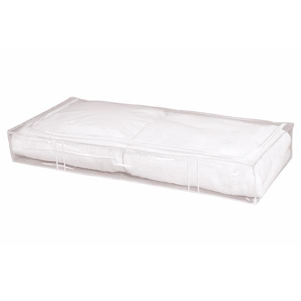 under bed storage peva underbed storage bag WMQRLSO