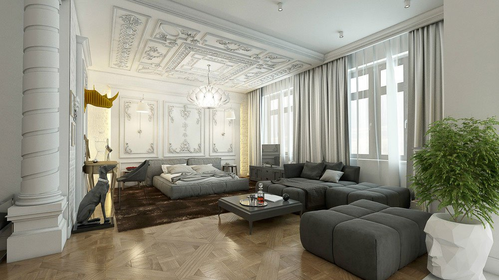 unexpected luxury interior design visualized by andrew kudenko JIJKWNV