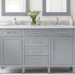 Choosing Vanity Cabinets that Accentuate Your Bathroom