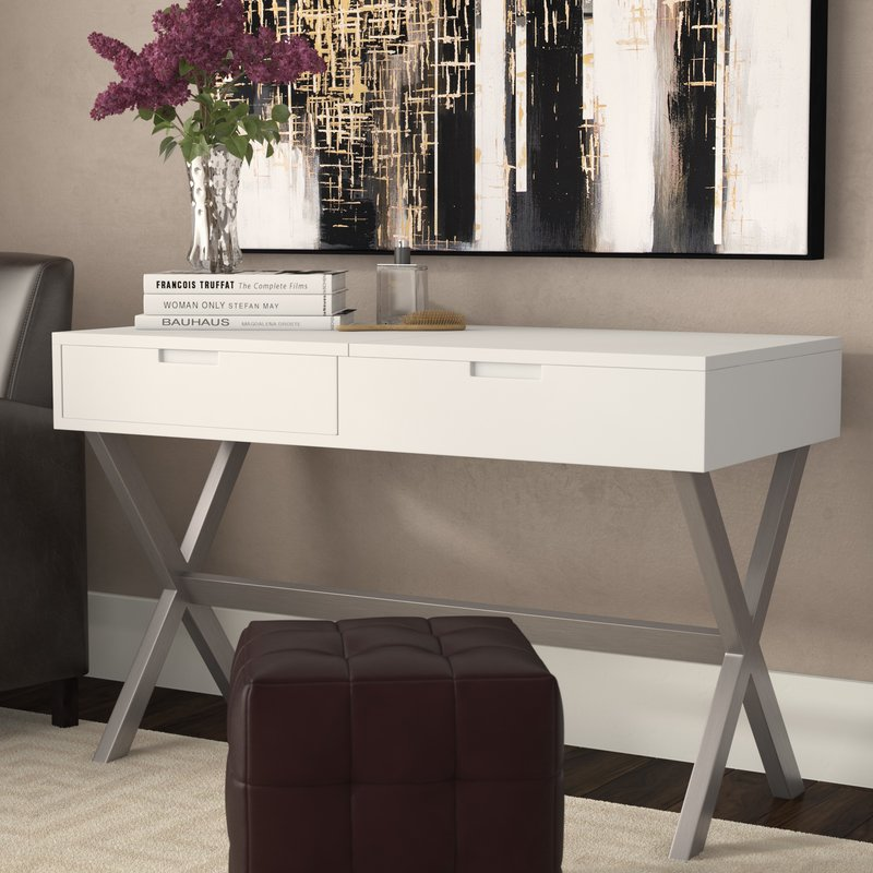 vanity desk clancy desk vanity set with mirror TXKAEBG